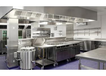 Mutfak Emiş ve Havalandırma Sistemleri
